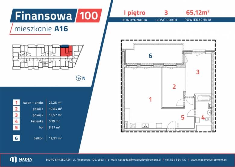 Mieszkania A16