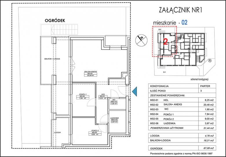 Mieszkanie 02